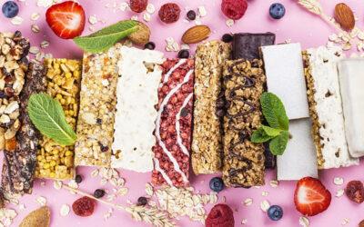Il fenomeno della snackification sostenibile